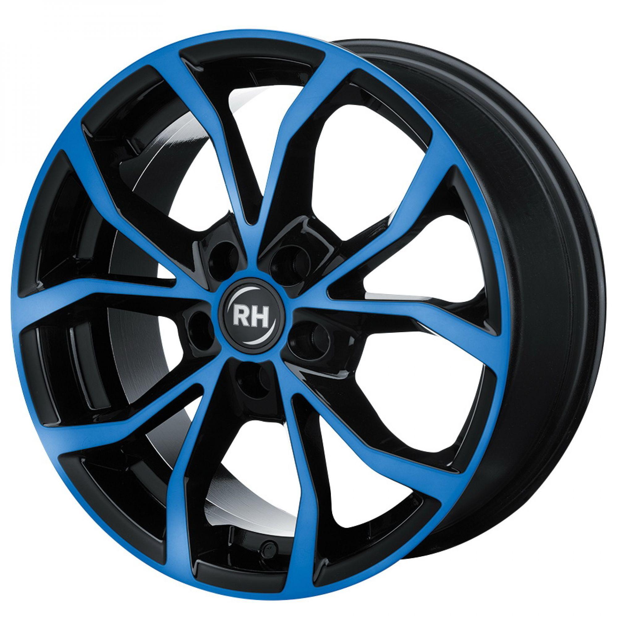 rh alurad df energy felgen color polished red in 17 zoll. Black Bedroom Furniture Sets. Home Design Ideas