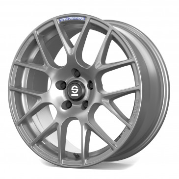 SPARCO PRO CORSA FULL SILVER
