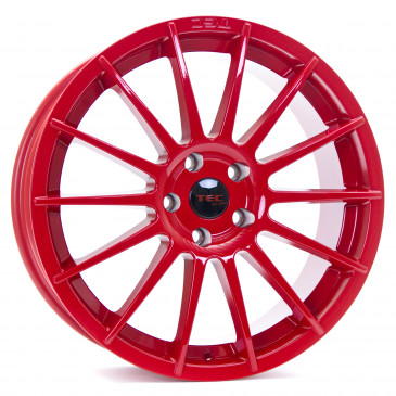 Tec Speedwheels AS2 red