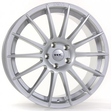 Tec Speedwheels AS2 crystal silver