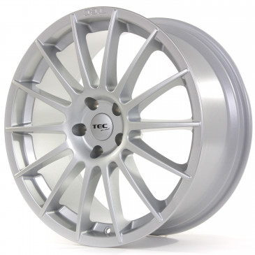 Tec Speedwheels AS2 sterling silver