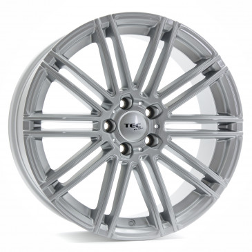 Tec Speedwheels AS3 Schwarz Glanz