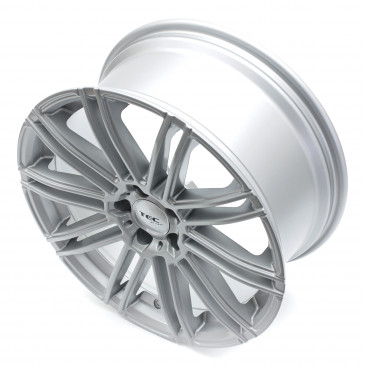 Tec Speedwheels AS3 crystal silver