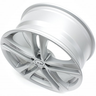 Tec Speedwheels AS4 bright silver