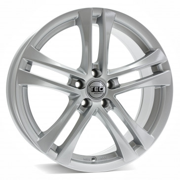 Tec Speedwheels AS4 crystal silver