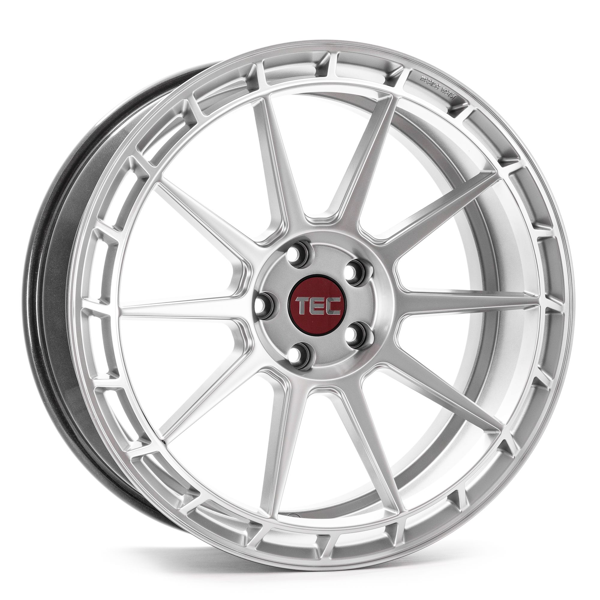 tec speedwheels gt8 felgen hyper silver silber in 20. Black Bedroom Furniture Sets. Home Design Ideas