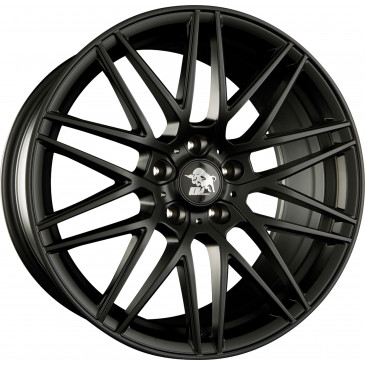Ultrawheels UA1 flat black