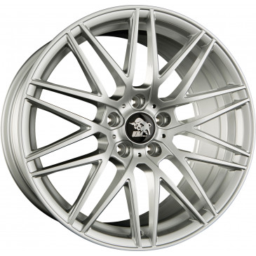 Ultrawheels UA1 silver