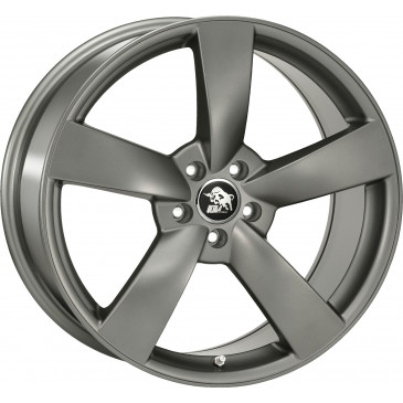 Ultrawheels UA5 dark grey
