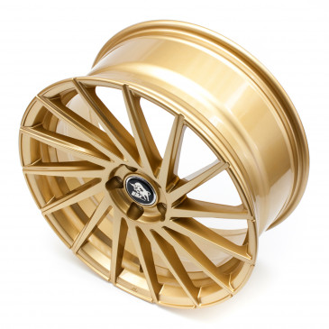 Ultrawheels UA9 GOLD