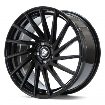 Ultrawheels UA9 BLACK