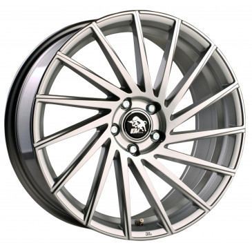 Ultrawheels UA9 SILVER
