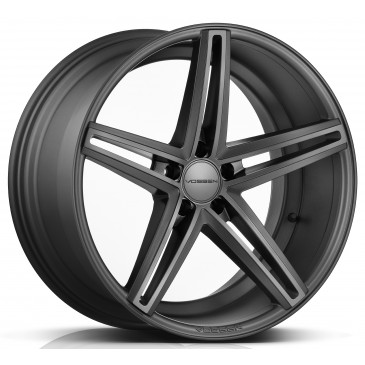 Vossen CV5 Deep Face Graphit Matt