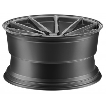 Vossen CVT Deep Face Links Graphit