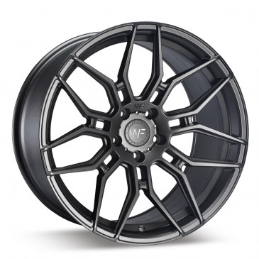 Wheelforce CF2-FF DARK STEEL