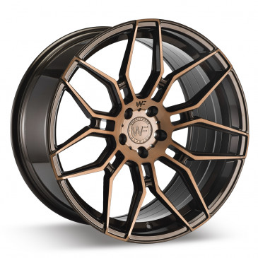 Wheelforce CF2-FF BRUSHED BRONZE