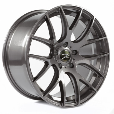 Z-Performance ZP.01 Concave Gunmetal