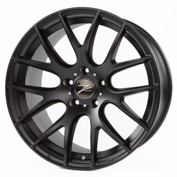 Z-Performance ZP.01 Concave Gloss Black