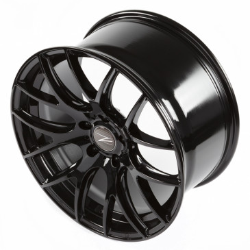 Z-Performance ZP.01 Concave Matte Black