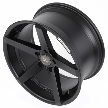 Z-Performance ZP.06 Deep Concave Matte Black