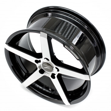 Z-Performance ZP.06 Deep Concave Phantom Black/Polish