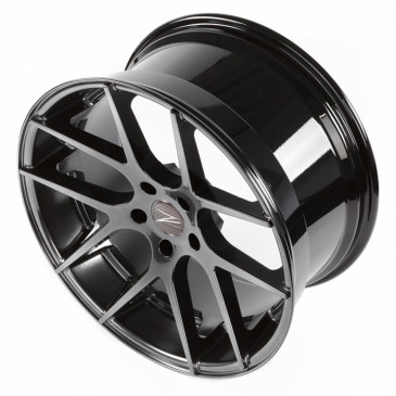 Z-Performance ZP.07 Deep Concave Hyper Black