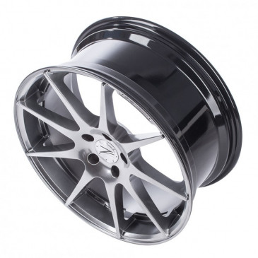 Z-Performance ZP.08 Deep Concave Hyper Black