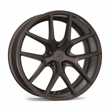 Z-Performance ZP.09 Deep Concave Matte Bronze