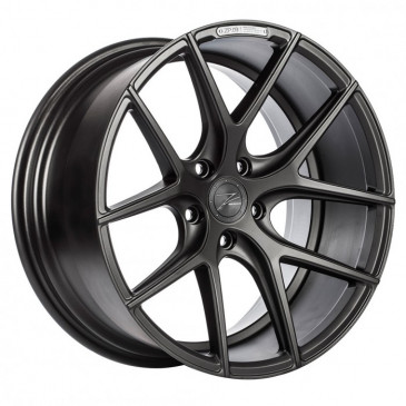 Z-Performance ZP.09 Deep Concave Matte Black