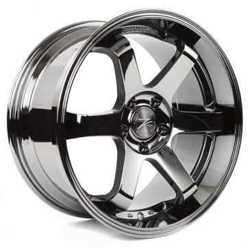 Z-Performance ZP.10 Concave Black Chrome