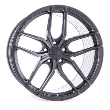 Z-Performance ZP2.1 Deep Concave FlowForged Gloss Metal