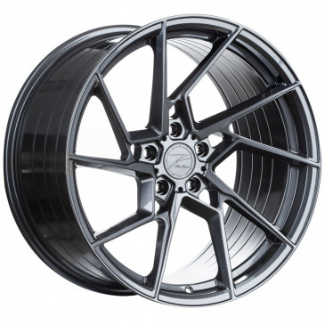 Z-Performance ZP3.1 Deep Concave FlowForged Gloss Metal
