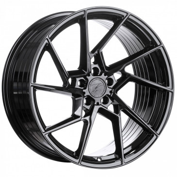 Z-Performance ZP3.1 Deep Concave FlowForged Gloss Black