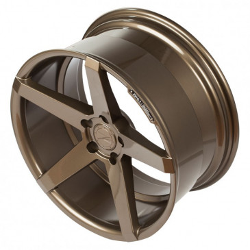 Z-Performance ZP6.1 Deep Concave Bronze